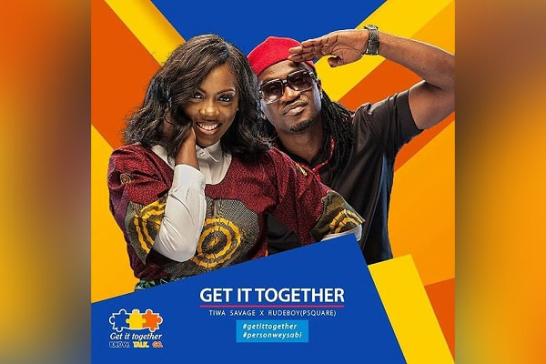 peter-okoye-and-tiwa-svage-for-the-get-it-together-campaign-song-